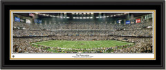 New Orleans Saints Superdome The Homecoming