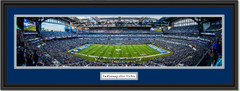 Indianapolis Colts Lucas Oil Stadium NFL Poster