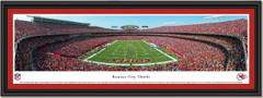 Kansas City Chiefs Arrowhead Football Stadium Picture