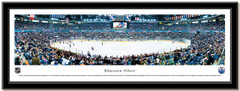 Edmonton Oilers Rexall Place NHL Hockey Arena Poster no mat