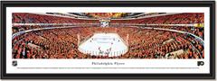 Philadelphia Flyers Playoff vs Pittsburgh Penguins Framed  Print