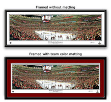 Chicago Blackhawks 2013 Stanley Cup Champions Picture