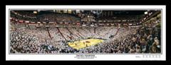 Miami Heat 2006 NBA Champions Print