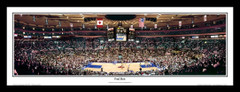 New York Knicks Madison Square Garden, Foul Shot