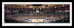 New York Knicks Madison Square Garden, Foul Shot