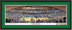 Boston Celtics - Boston Garden Legends