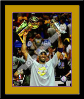 Los Angeles Lakers Kobe Bryant 2009