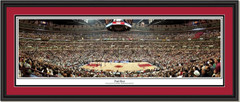 Chicago Bulls United Center Foul Shot