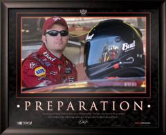 PREPARATION Motor-vational Poster