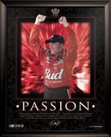 PASSION Motor-vational Poster