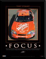 FOCUS Motor-vational Poster