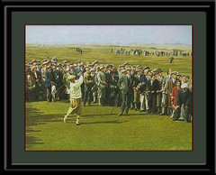 Bobby Jones - Grand Slam 1930
