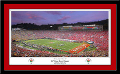 Ohio State Rose Bowl Game 2010