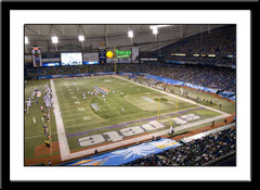 St. Petersburg Bowl Inaugural Game