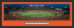 Reser Stadium Oregon State Beavers Framed Picture