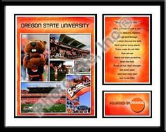 Oregon State Memories and Milestones Picture