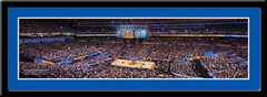 Duke 2010 National Championship Panoramic Print
