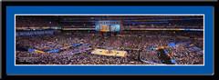 Duke 2010 National Championship Panoramic Print