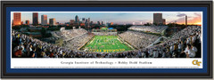 Bobby Dodd Stadium at Grant Field 100th Anniversary Picture