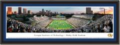 Bobby Dodd Stadium at Grant Field 100th Anniversary Picture