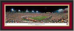 Florida State 2014 BCS Championship Game Winning Drive Picture