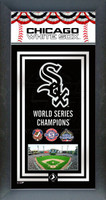Chicago White Sox World Series Championship Banner