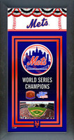 New York Mets World Series Championship Banner