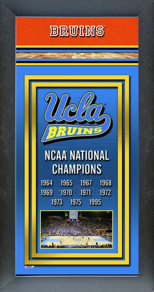 UCLA Basketball National Championship Picture