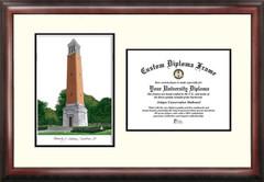 Alabama Scholar Diploma Frame