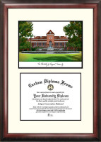 University of Arizona Scholar Diploma Frame