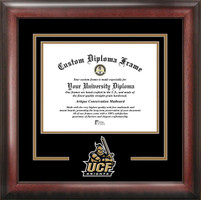 University of Central Florida Spirit Diploma Framing