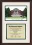 University of Louisville Scholar Diploma Frame
