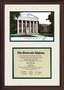 University of Mississippi Scholar Diploma Frame