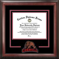 Cornell University Spirit Diploma Frame