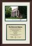 University of Oregon Scholar Diploma Frame