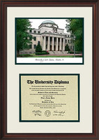 University of South Carolina Scholar Diploma Frame