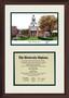 Baylor University Scholar Diploma Frame