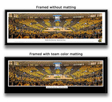 Wichita State Shockers Stripe the Stadium picture