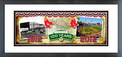 AAOV102 Fenway Park 100 Year Anniversary Photoramic