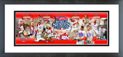AAKN240 2008 Philadelphia  Phillies World Series Champions Photoramic