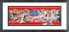 AAKN240 2008 Philadelphia  Phillies World Series Champions Photoramic