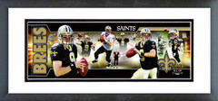 AAOL154 Drew Brees 2012 Photoramic