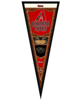 Arizona Diamondbacks Framed Pennant