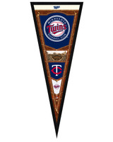 Minnesota Twins Framed Pennant