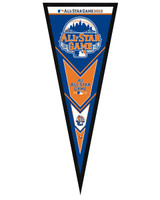 2013 MLB All-Star Game Framed Pennant