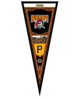 Pittsburgh Pirates Framed Pennant