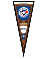 Toronto Blue Jays Framed Pennant