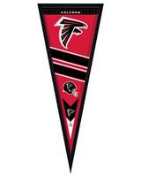 Atlanta Falcons Framed Pennant