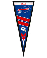Buffalo Bills Framed Pennant