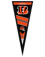 Cincinnati Bengals Framed Pennant